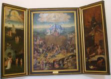 anarkasis ¿Hieronymus Bosch?, No