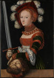 Lucas-Cranach-Judith_with_the_Head_of_Holofernes-MET-Museum