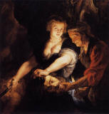 rubens-1616-judith-with-the-head-of-holofernes