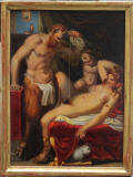 agostino-carracci-satiro-nudes