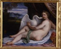 Leda-and-the-Swan-Carlo-Maratta