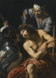 Valentin-de-Boulogne-The-Crowning-with-Thorns-1620