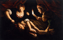 Trophime_Bigot-Judith_Cutting_Off_the_Head_of_Holofernes