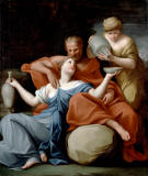Franceschini-Marcantonio-Lot_and_his_Daughters