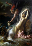 picou_henri_pierre-andromeda_chained_to_a_rock-1874