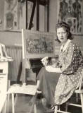 Doris-Lee-1935-atelier