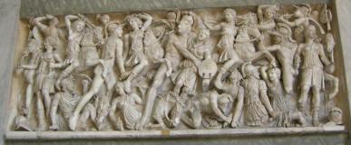 Rotonda-sarcofago-aquiles-pentesilea-pio-clementino